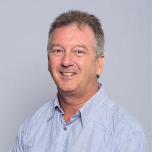 Peter Holyoak