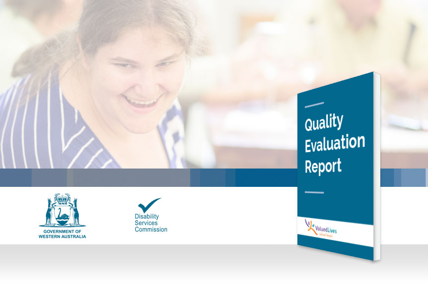 Evaluation 2016