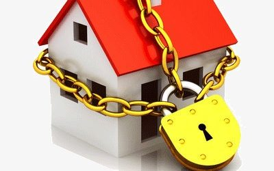 Accessing a Home