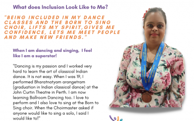 Why We Do What We Do – Shanthi's Story